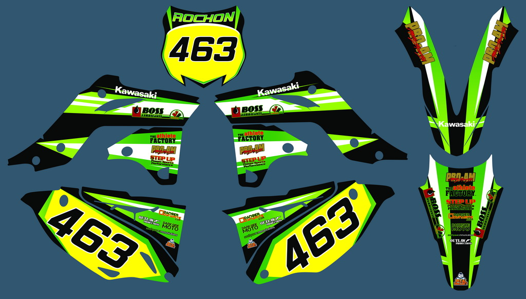 dirt bikes decal doctorz saving you money one decal at a time